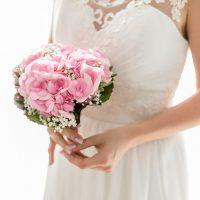 Brautstrauß Formen